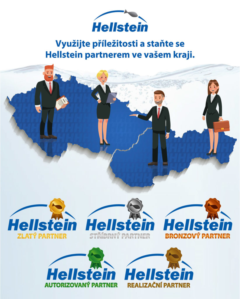 Hellstein partnerství